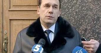 Прокурор не вважає рекомендації ПАРЄ достатніми для звільнення Луценка