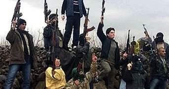 У Сирії тривають сутички — 55 жертв