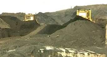 Янукович: Украина возвращается к применению углехимии