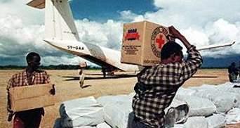 Червоний Хрест шкодує через заборону на діяльність у Сомалі