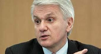 Литвин подякував хакерам, що вони не напали на сайт Верховної Ради