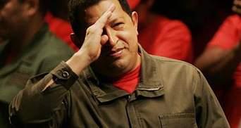 Венесуэла поддержит Аргентину в случае войны с Великобританией