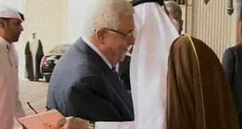 ФАТХ и ХАМАС договорились создать переходное правительство