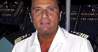 Для капітана Costa Concordia просять 2697 років в'язниці