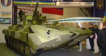 Українська оборонка має замовлень на 5 мільярдів доларів