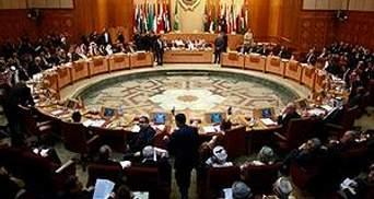 Країни Перської затоки відкликають своїх послів з Сирії і виганяють сирійських