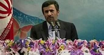 Депутати викликають на допит президента Ахмадінежада