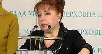 Омбудсмен Ніна Карпачова підсумувала результати своєї роботи