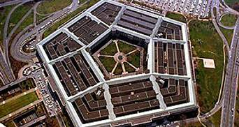 Пентагон почав вивчати військовий потенціал Сирії