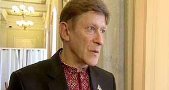 """Підсумки дня: Забзалюк стверджує, що не виходив із """"БЮТ-Батьківщини"""""""