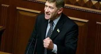 Забзалюк: Група Рибакова була штучно утворена керманичами цього режиму