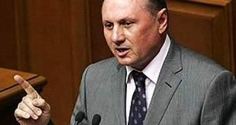 Єфремов: Один БЮТівець дав хабар іншому БЮТівцю. Партія регіонів не має жодного стосунку