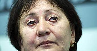 Медики: Джиоєва прийшла до тями і скаржиться на біль