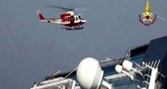 За кожного загиблого пасажира Costa Concordia вимагають $2 млн.