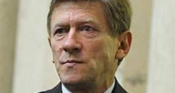 Забзалюк просить Пшонку розібратись з підкупом депутатів