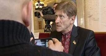 Підсумок дня: БЮТівець Забзалюк звернувся до ГПУ з приводу підкупу депутатів