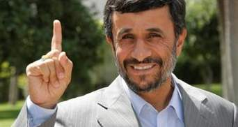 Іран вирішив показати світу свої ядерні досягнення