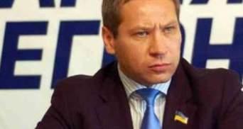 Лукьянов требует уголовного наказания за кассетный скандал