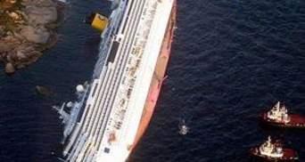 """""""Costa Concordia"""" підніматимуть американці"""