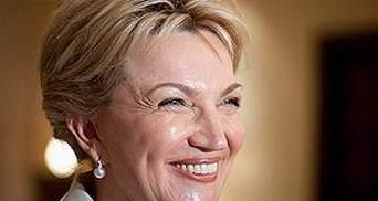 Богатирьова: Виконуватиму завдання уряду і Президента