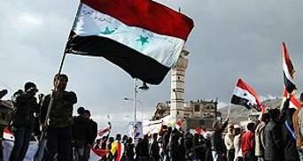 26 февраля в Сирии будут голосовать за реформу конституции