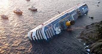 Туристів кличуть на острів, де затонула Сosta Concordia