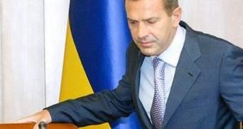 Азаров: Клюєв найближчим часом поїде з візитом до ЄС