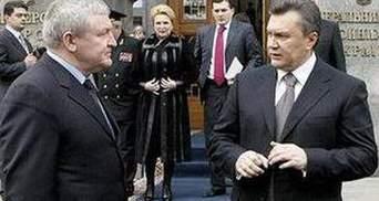 ДТ: Янукович узяв Єжеля у радники