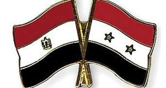 Сирия осталась без египетского посла