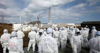 """На """"Фукусіму-1"""" пустили відвідувачів"""