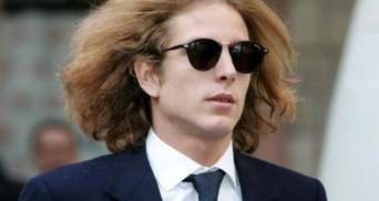 Принца Монако побили за оскорбление русских моделей