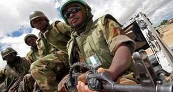 Бойовики в Дарфурі відпустили захоплених миротворців