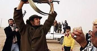Лівія: 113 людей загинули через війну між племенами