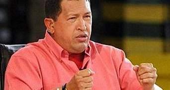 Чавес появился на ТВ, слухи об ухудшении его состояния не подтвердились