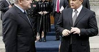 Єжель буде радити Януковичу