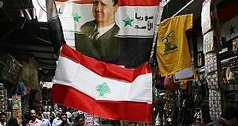 Ліван: У нас особливі відносини із Сирією, ми не підтримаємо санкцій
