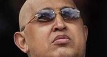 Чавесу удалили еще одну опухоль