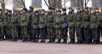 Український загін долучиться до стабілізації ситуації в Конго