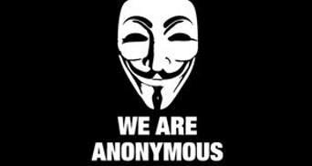 Интерпол задержал более двух десятков хакеров из Anonymous