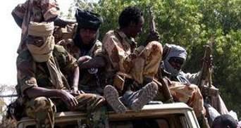Суданські війська вторглися на територію Південного Судану