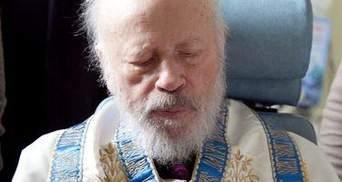 Митрополит Володимир запевнив, що керує церквою
