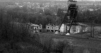 Закрытие шахт ведет к депрессивности территорий на Луганщине