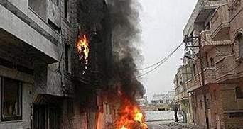 У Хомсі хочуть розстріляти всіх, хто чинить опір