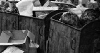 Чернігівщина: 18-річна студентка викинула дитину на смітник