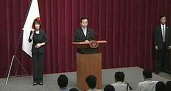 """Прем'єр Японії: Ніхто особисто не винен в аварії на """"Фукусімі"""""""
