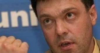 Тягнибок: Вплив Росії на українську політику буде жорсткішим