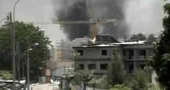У Браззавілі вибухнув склад боєприпасів, 200 людей загинули