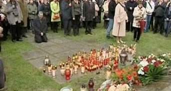 У Польщі оголосили жалобу за жертвами залізничної катастрофи