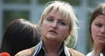 Ірина Луценко та Євгенія Тимошенко не проситимуть у Януковича помилування