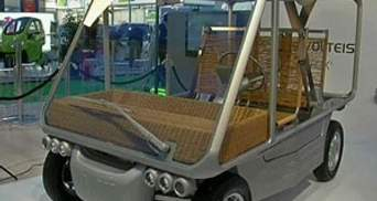 """На Женевському автосалоні представлено низку """"еко-автомобілів"""""""